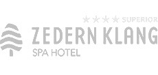 Zedern Klang ****s - Spa Hotel